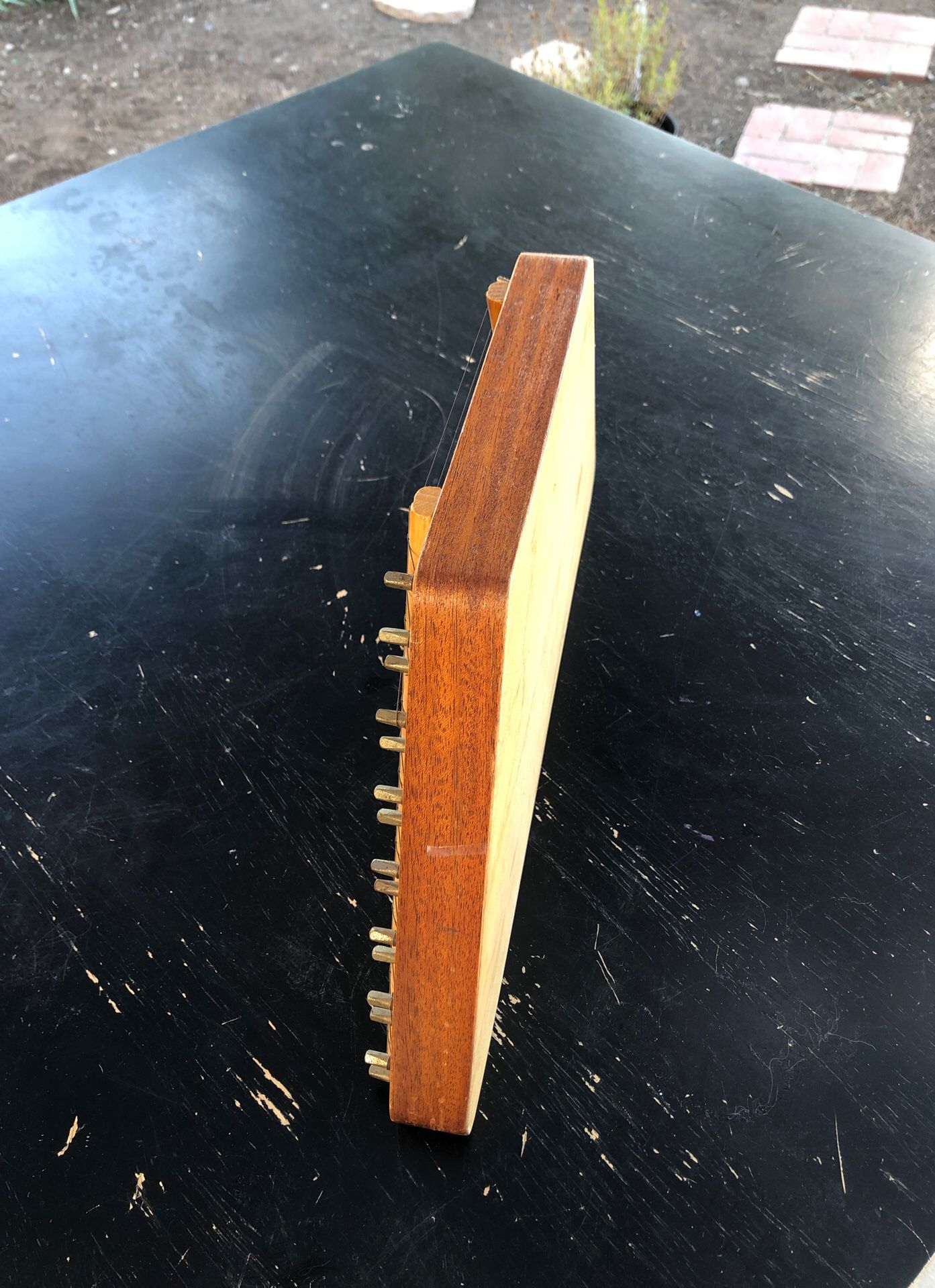 Nepenenoyka Harp