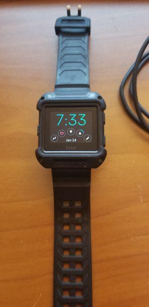 Fitbit Blaze**Works Great** for Sale in Murrieta, CA