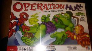 OPERATION HULK for Sale in Arlington, VA