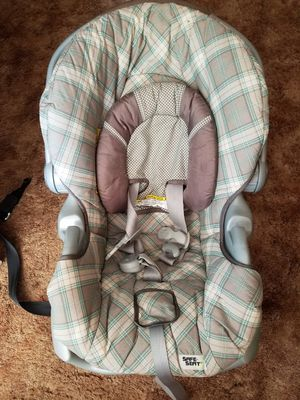 INFANT CAR SEAT for Sale in Winston-Salem, NC
