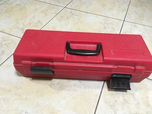 New and Used Tool box for Sale in Phoenix, AZ - OfferUp