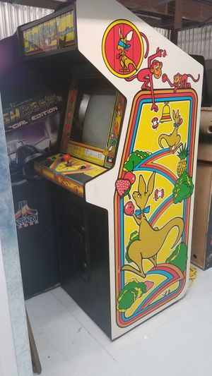 New and Used Arcade games for Sale in Coconut Creek, FL - OfferUp