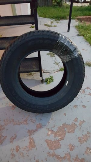 Goodyear 17-inch Fortera Tires for Sale in Washington, DC