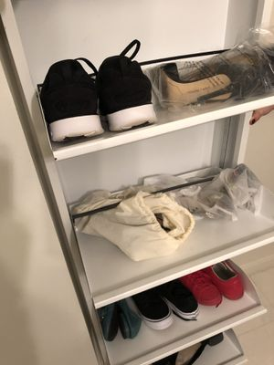IKEA Shoe Rack-Storage for Sale in Falls Church, VA