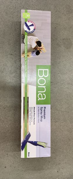 BONA Premium Spray Mop Thumbnail