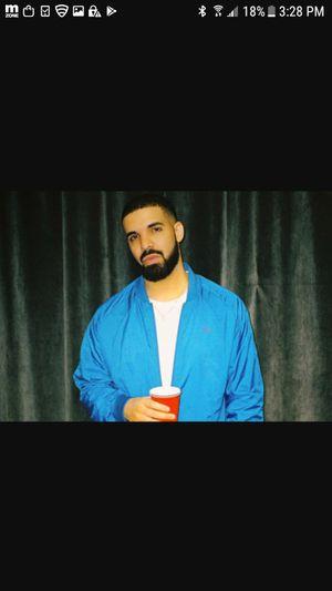 Drake tic for Sale in Atlanta, GA