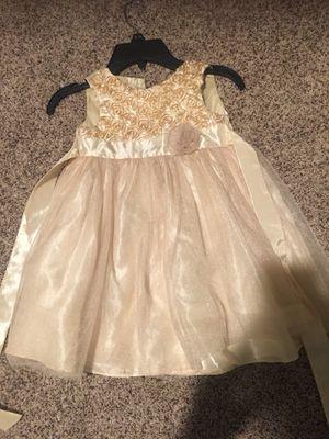 Little girls dresses & shoes for Sale in Alexandria, VA