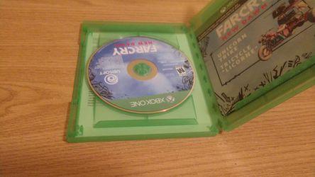 Xbox One Games Thumbnail