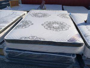 Queen Pillow Top $199 for Sale in Alexandria, VA