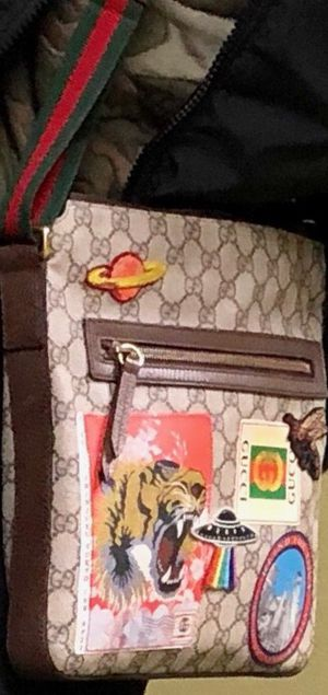 Real Gucci Messengar for Sale in Washington, DC