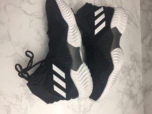 Photo No box new adidas pro bounce 2018 size 9 1/2 $60 pickup shoes Los Angeles $60 pickup shoes Los Angeles