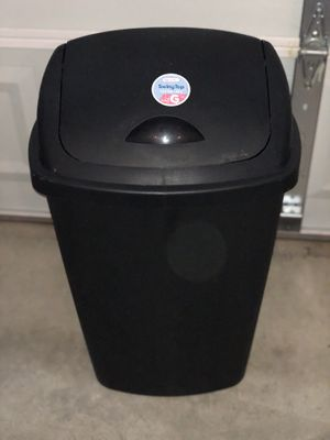 Trash can for free for Sale in Ashburn, VA