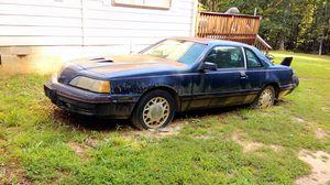 1988 Thunderbird turbo coupe for Sale in Keysville, VA