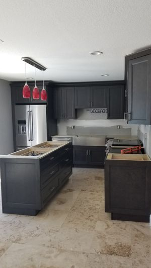 New And Used Kitchen Cabinets For Sale In Jupiter Fl Offerup