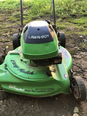 Lawnmower for Sale in Alexandria, VA