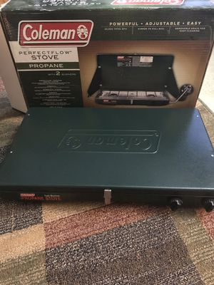 Coleman propane Stove for Sale in Falls Church, VA