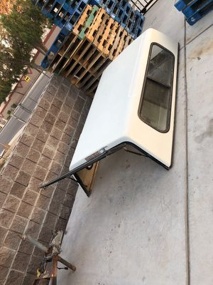 New and Used Truck campers for Sale in Phoenix, AZ - OfferUp