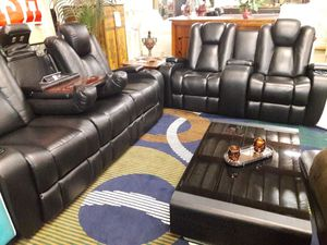 Sofa, Loveseat Recliners for Sale in Portland, OR
