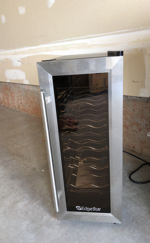 EdgeStar Wine Cooler for Sale in Manassas, VA