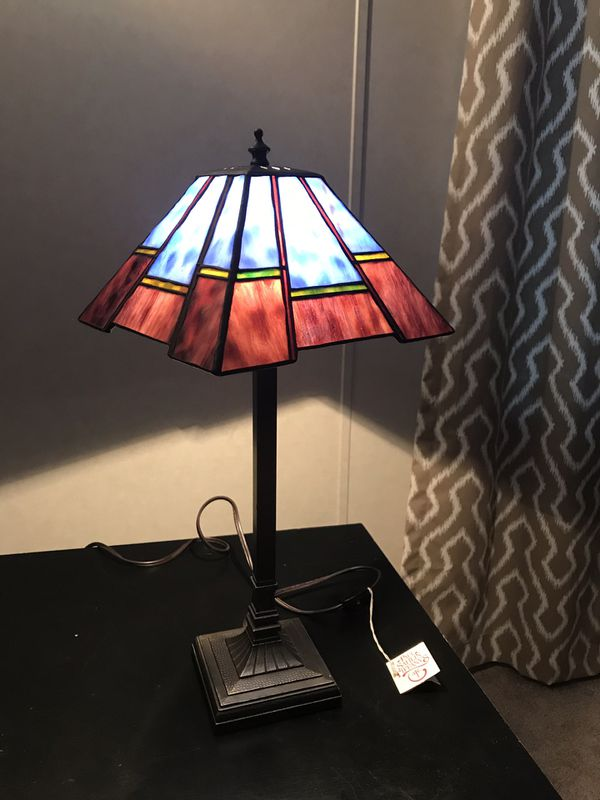 Paul Sahlin Tiffany S Lamp For Sale In Hobart In Offerup
