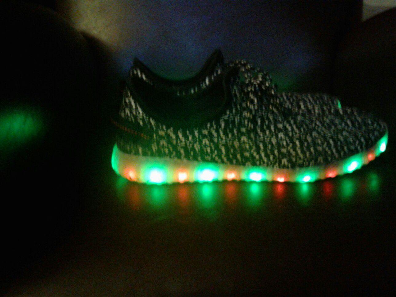 Coolest shoes ever