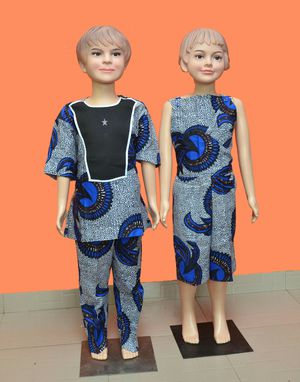 African kids clothes for Sale in Glenn Dale, MD