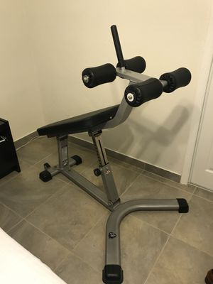 TUFFSTUFF FITNESS Decline Weight Bench for Sale in Orlando, FL