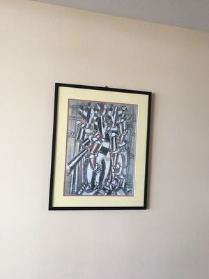Modern art work for Sale in San Diego, CA