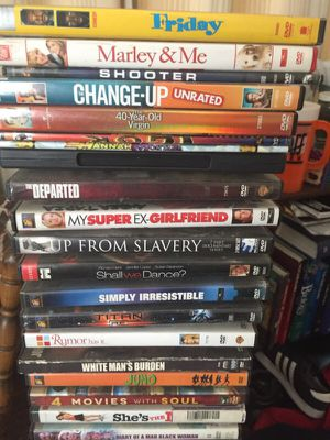 New and Used DVDs for Sale in San Bernardino, CA - OfferUp