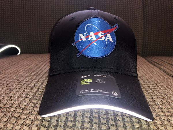 clearance prices factory authentic wholesale price Nike Paul George 3 NASA dri- fit SnapBack(hat,cap) for Sale ...