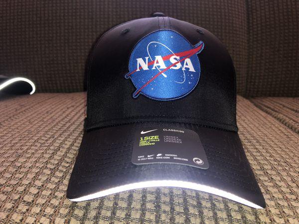 c1c0681a1590f Nike Paul George 3 NASA dri- fit SnapBack(hat