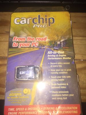 Davis Instruments Model 8226 CarChip Pro for Sale in Silver Spring, MD