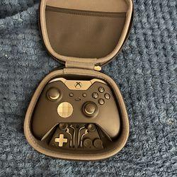 Xbox One Elite Controller Thumbnail