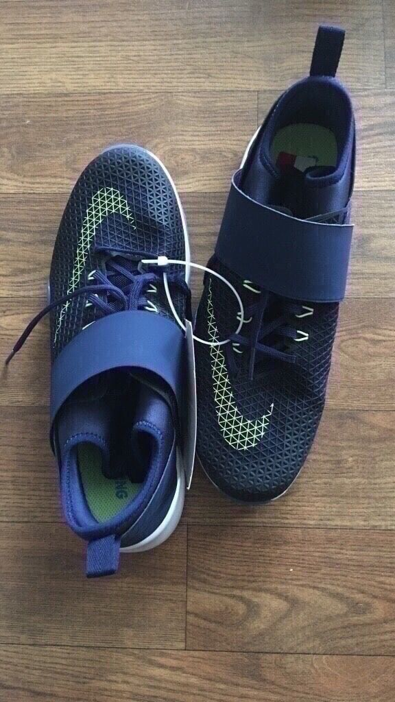 Brand new Nike Air Zoom Strong training Shoes for Women (Clothing   Shoes)  in Cary f3974152f