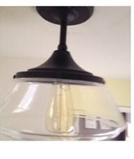 Fixer upper style light fixture for Sale in Ashton-Sandy Spring, MD