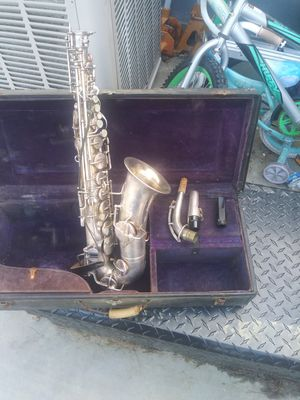 Victoria Saxophone for Sale in Lancaster, CA
