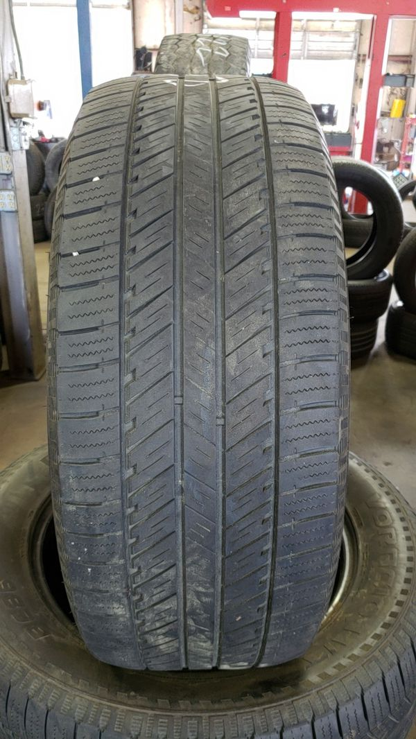 Tire Sale Raleigh Nc >> Used Tire 275 55 20 Blacklion Voracio For Sale In Raleigh Nc Offerup