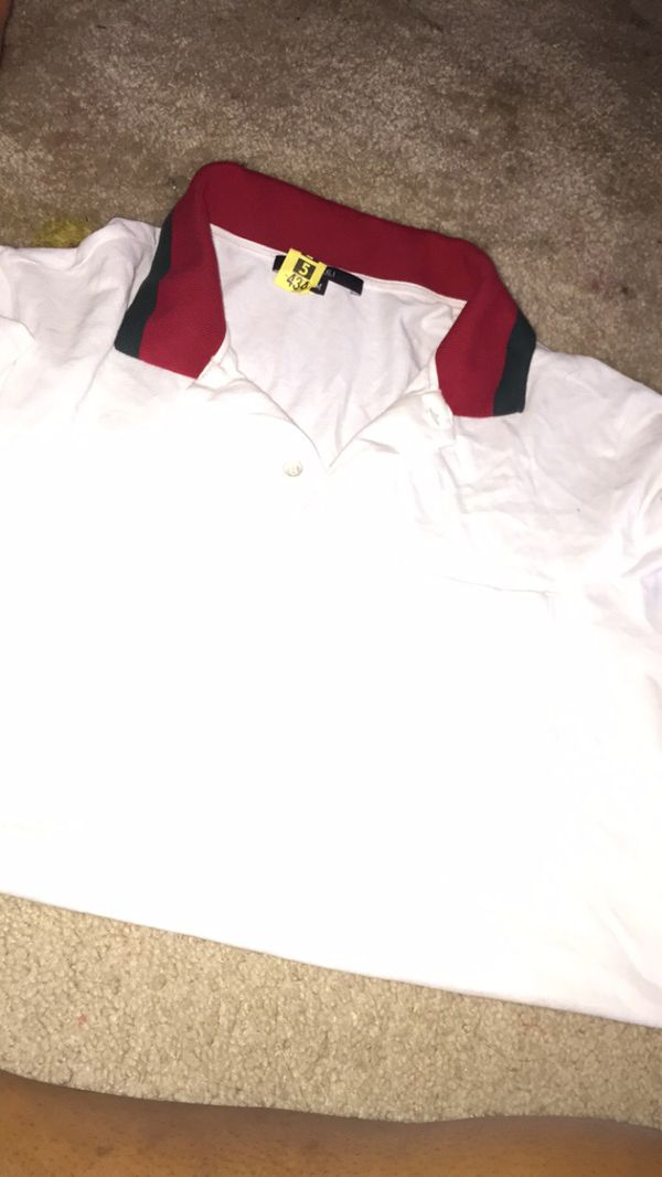 36aa34a514d New and Used Gucci shirt for Sale in Grosse Pointe, MI - OfferUp