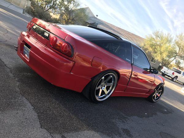 Nissan 240sx Fully Built Drift Car S13 For Sale In Las Vegas Nv