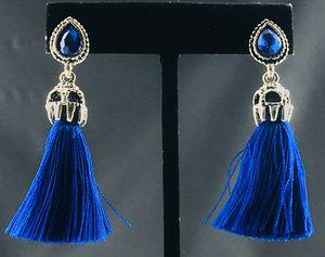 Blue Charming Tassel for Sale in Austin, TX