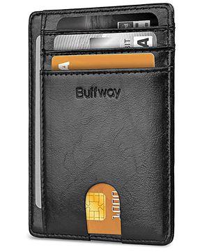 Buffway Slim Wallet for Sale in Anaheim, CA