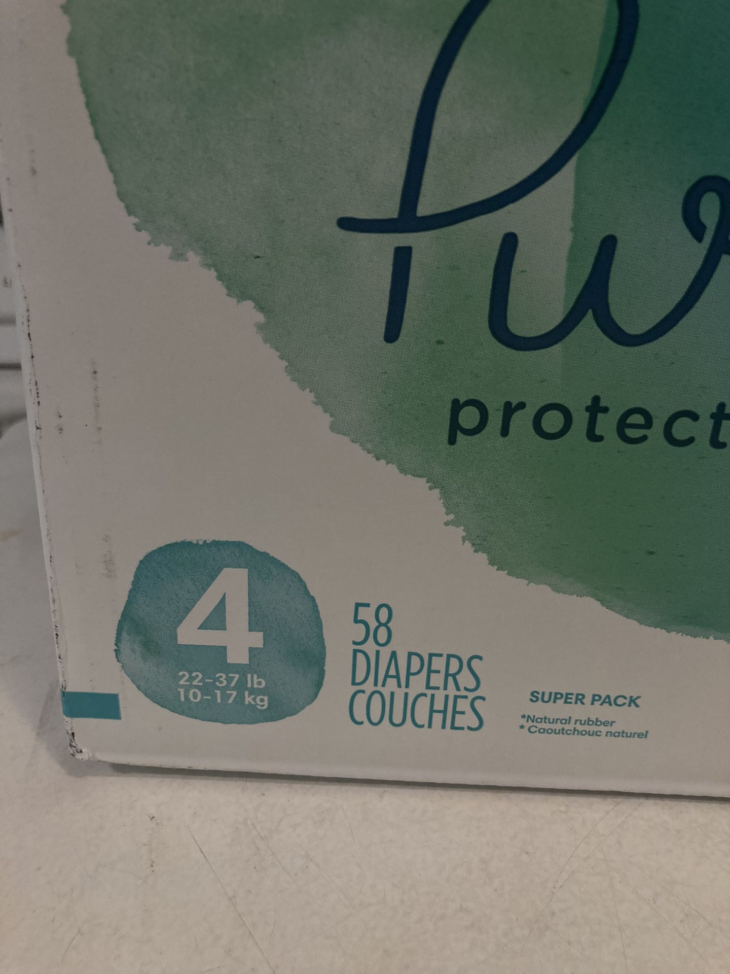 Pampers Bundle