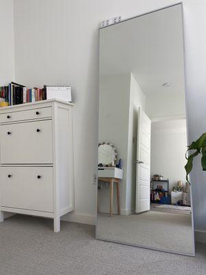 Photo Full length mirror