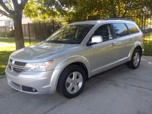 2012 DODGE JOURNEY SXT for Sale in Salt Lake City, UT