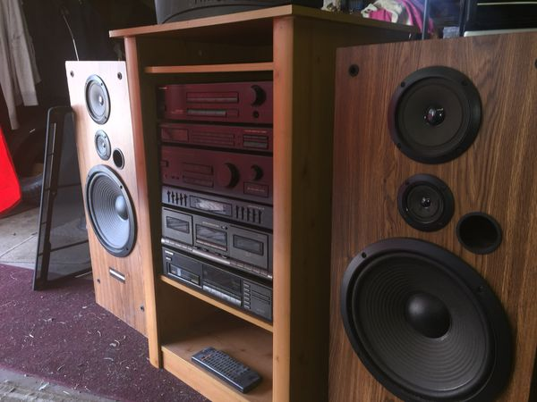 House stereo for Sale in Hammond, IN - OfferUp