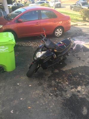 150cc moped for Sale in Woodbridge, VA