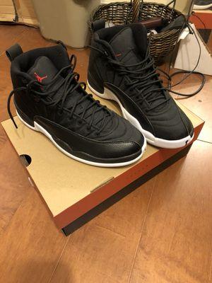 Jordan 12 for Sale in Millersville, MD