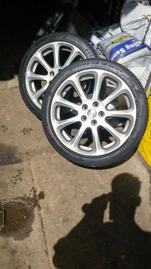 Maserati Wheels for Sale in Detroit, MI