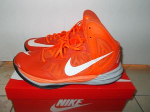 Nike basketball shoes for Sale in Crowley, TX