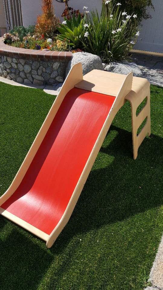 Beste Ikea Virre slide for Sale in Los Angeles, CA - OfferUp JH-08